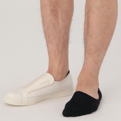 無印良品のフットカバーは見えない・脱げない・安いの三拍子揃ってるから夏の靴下に超おすすめ