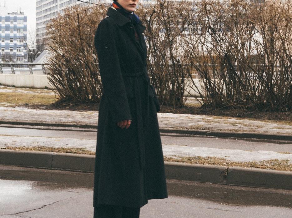 【前提】ウールメルトン素材のコートの欠点【毛玉ができやすい等】
