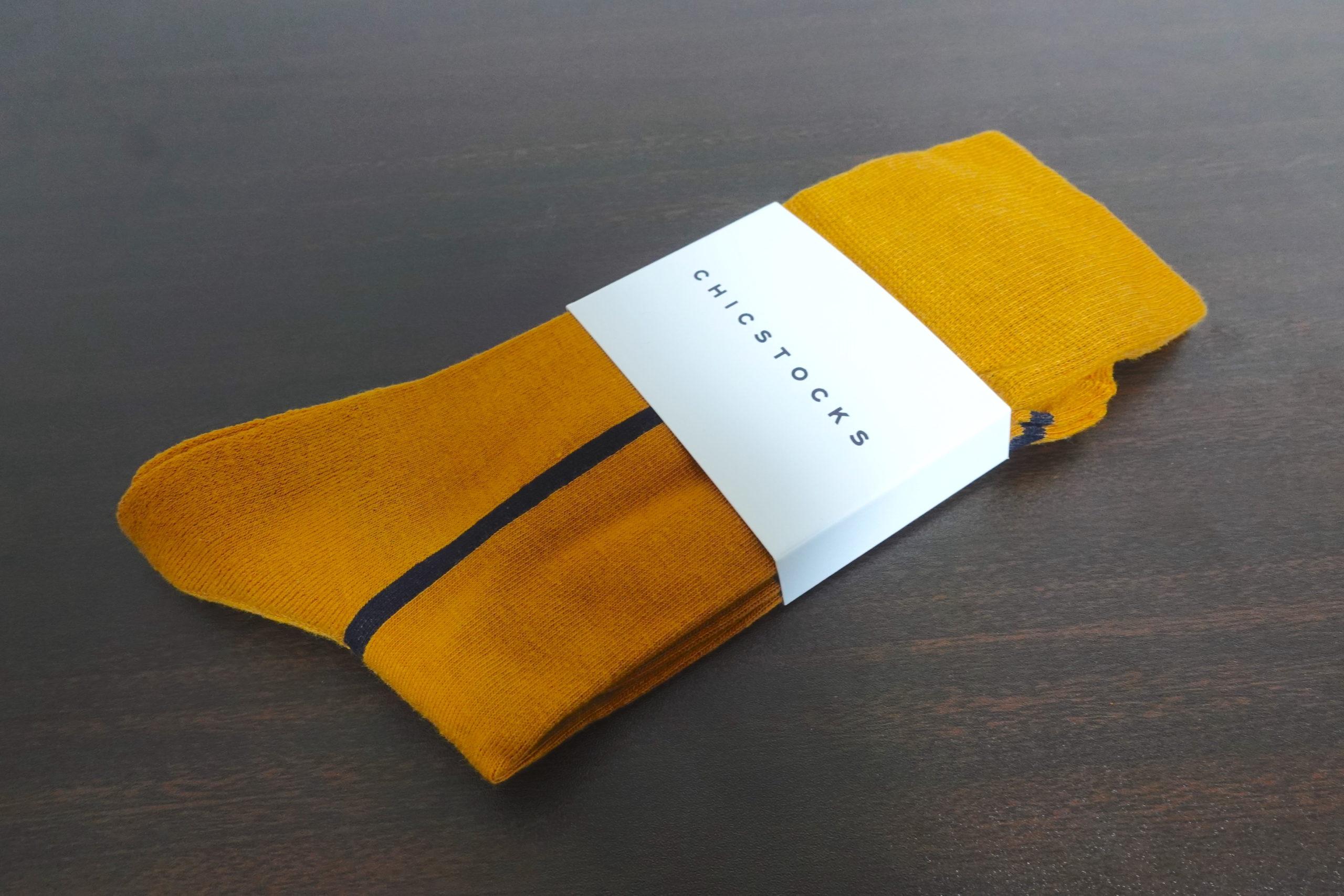 【まとめ】CHICSTOCKS(シックストックス)の靴下は本当におすすめ
