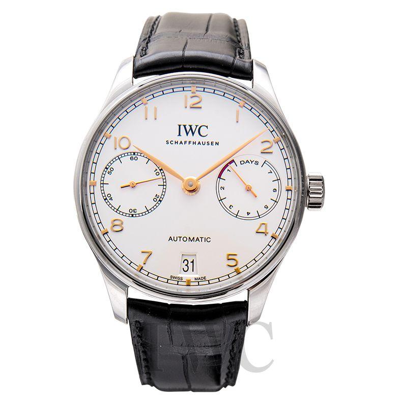 IWCのポルトギーゼ