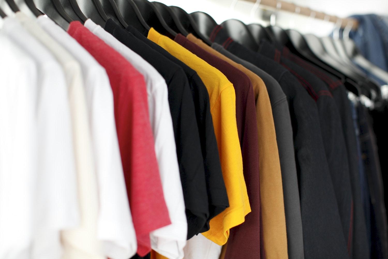 長く着られる服の条件・選び方【スローファッション】