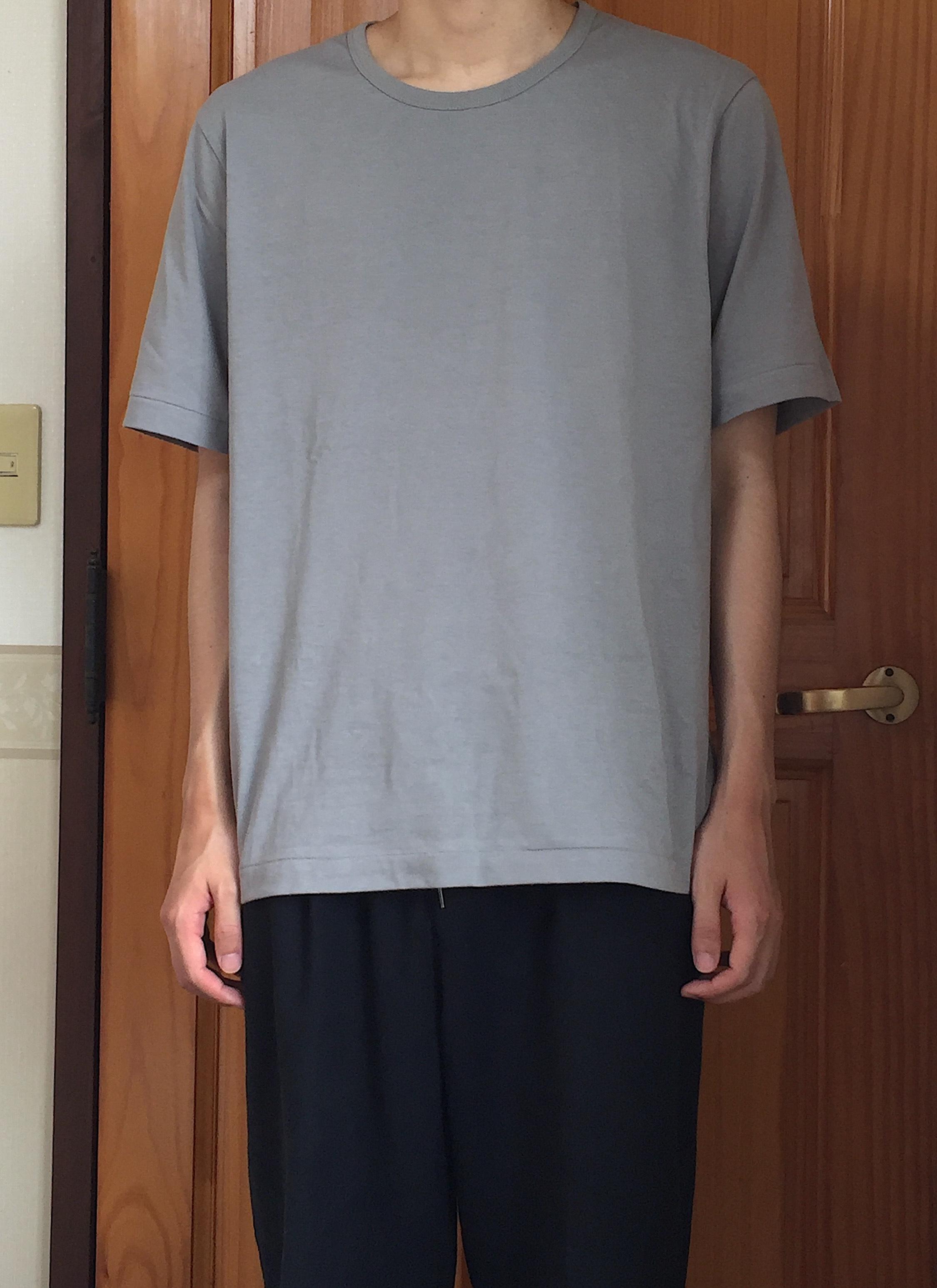 yohakuのTシャツ