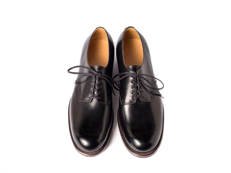 フォルメの革靴