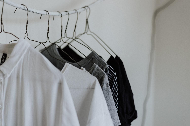 ファッションへの意識・訪れるショップから、おしゃれレベルを5段階に分けて考察