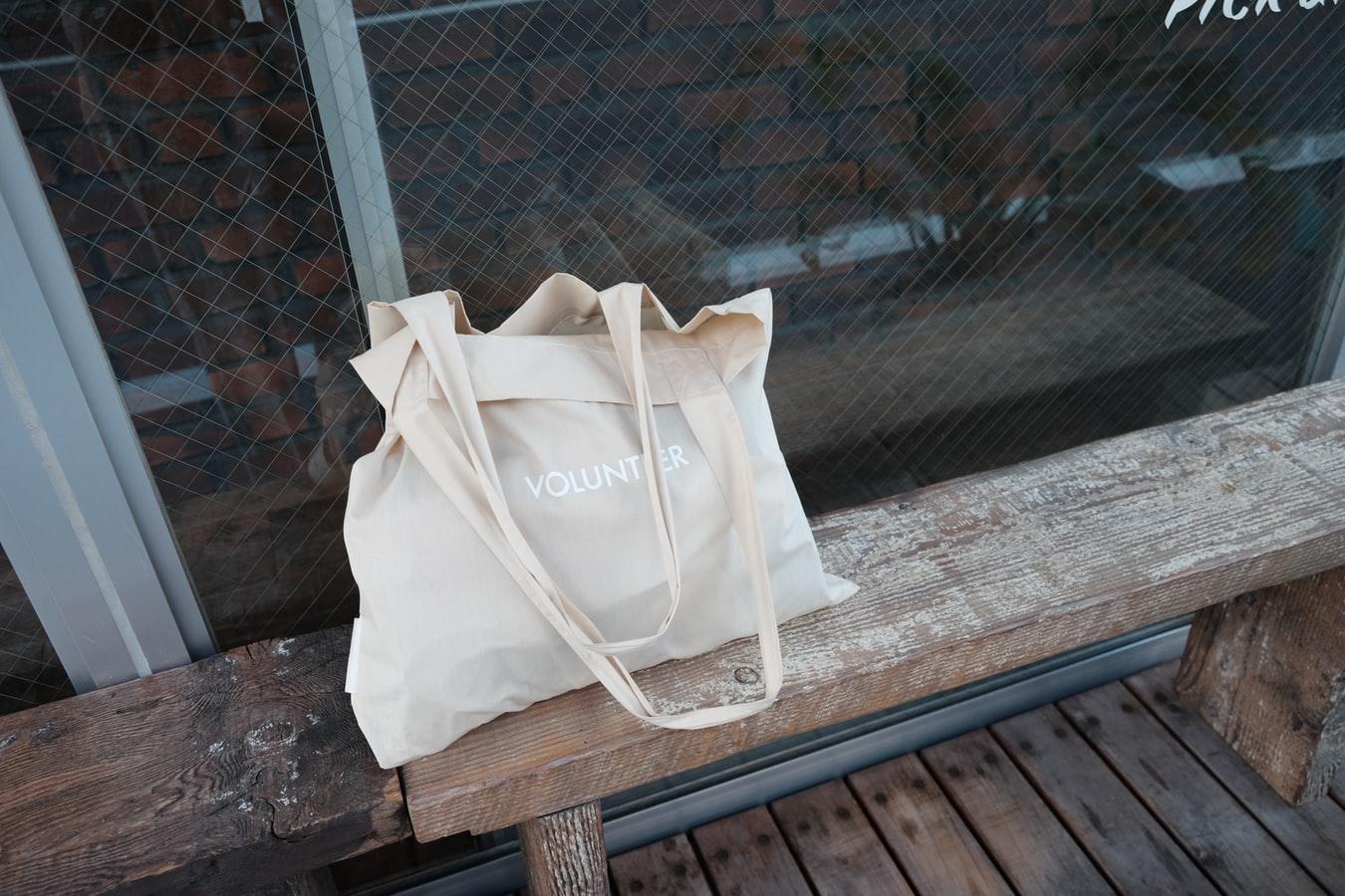 まとめ。キャンパス生地のロゴトートバッグは重宝するアイテム!