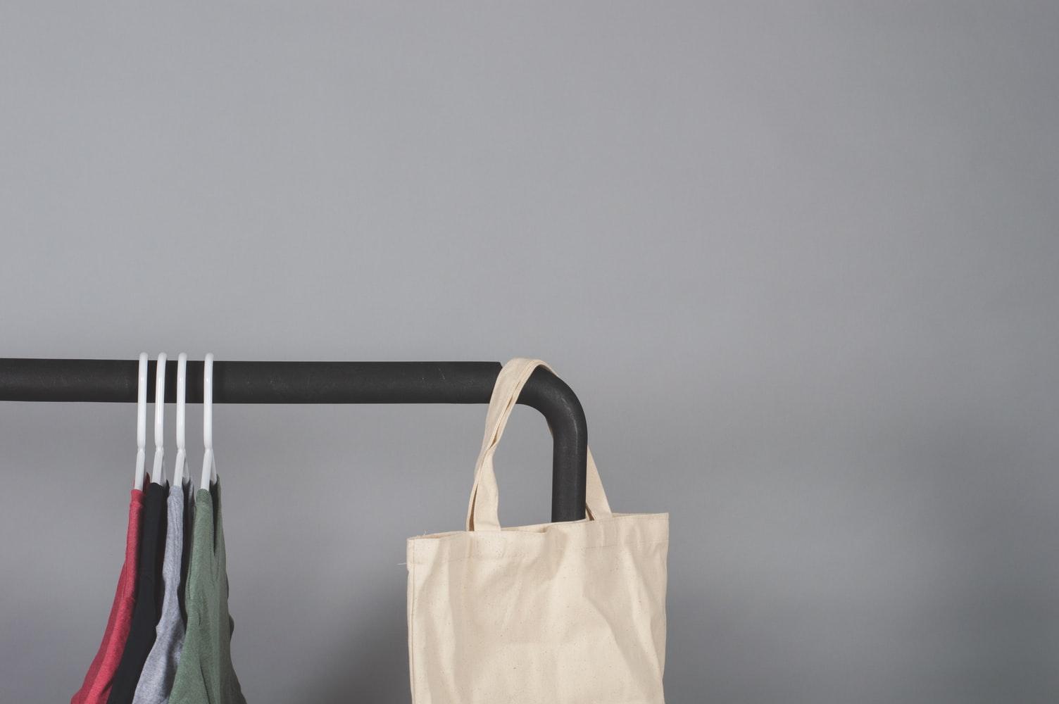 布製のキャンバストートバッグの選び方の注意点【メンズ向け】