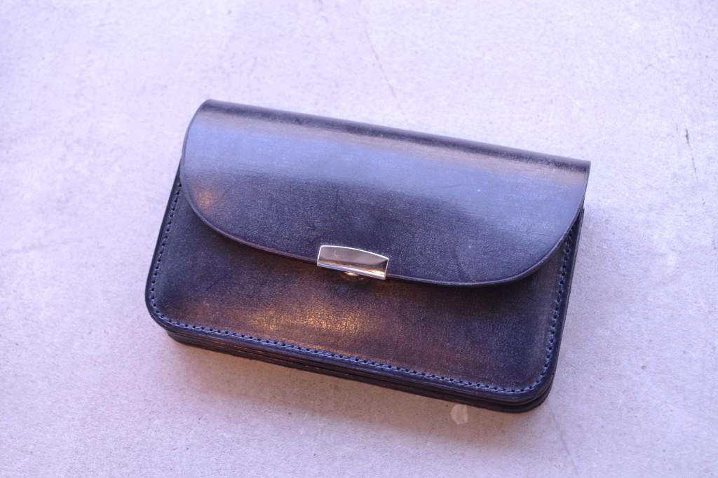 ミニマリストにおすすめの財布⑤ディガウェル