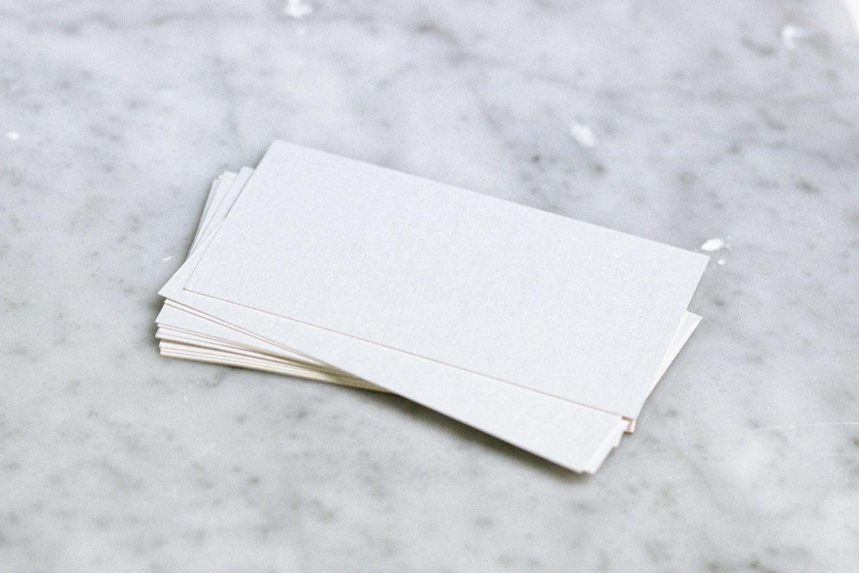ミニマリストが教える、財布の中身をスッキリさせる鍵は「ポイントカード」