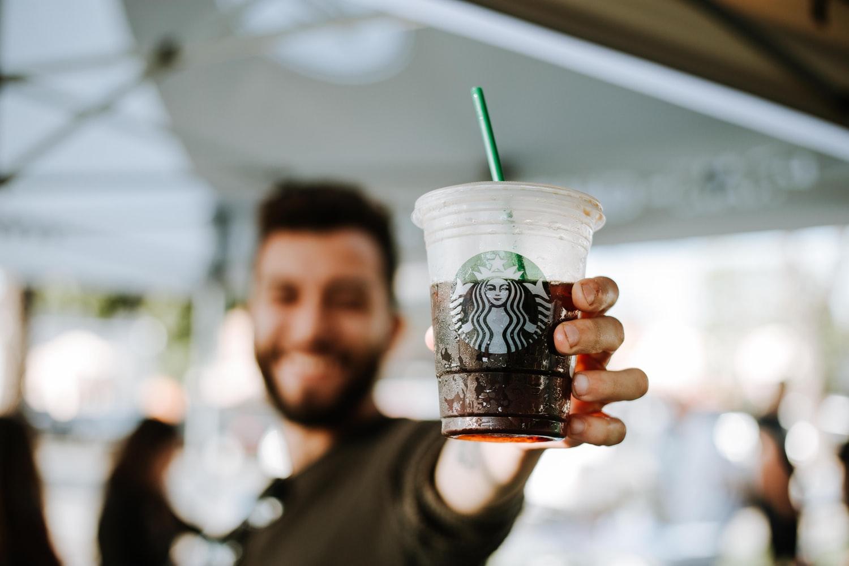 頼み方いろいろ。スタバのドリップコーヒーの魅力