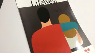 ユニクロのLifeWear_magazine