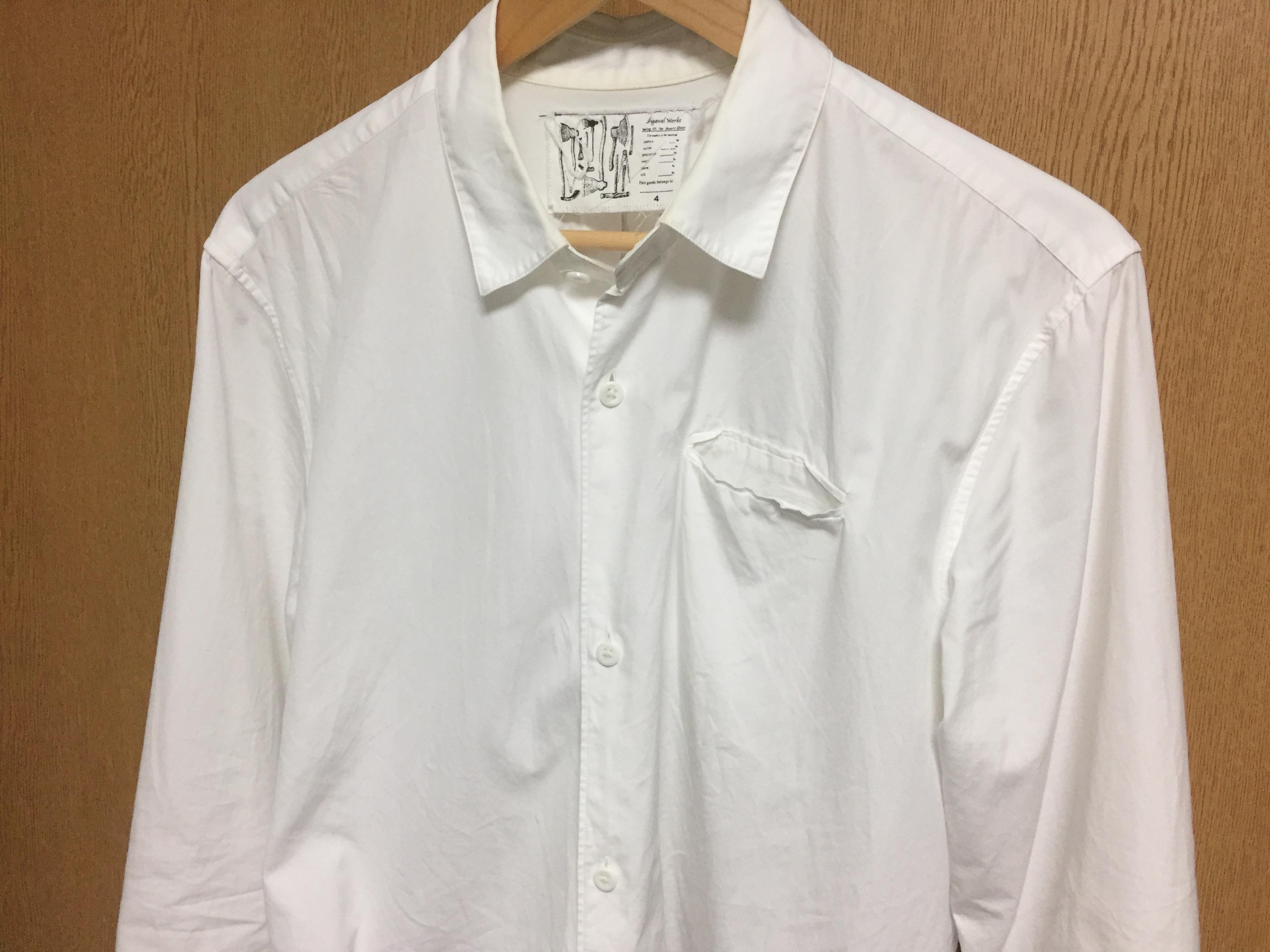 digawel4のstandard shirt