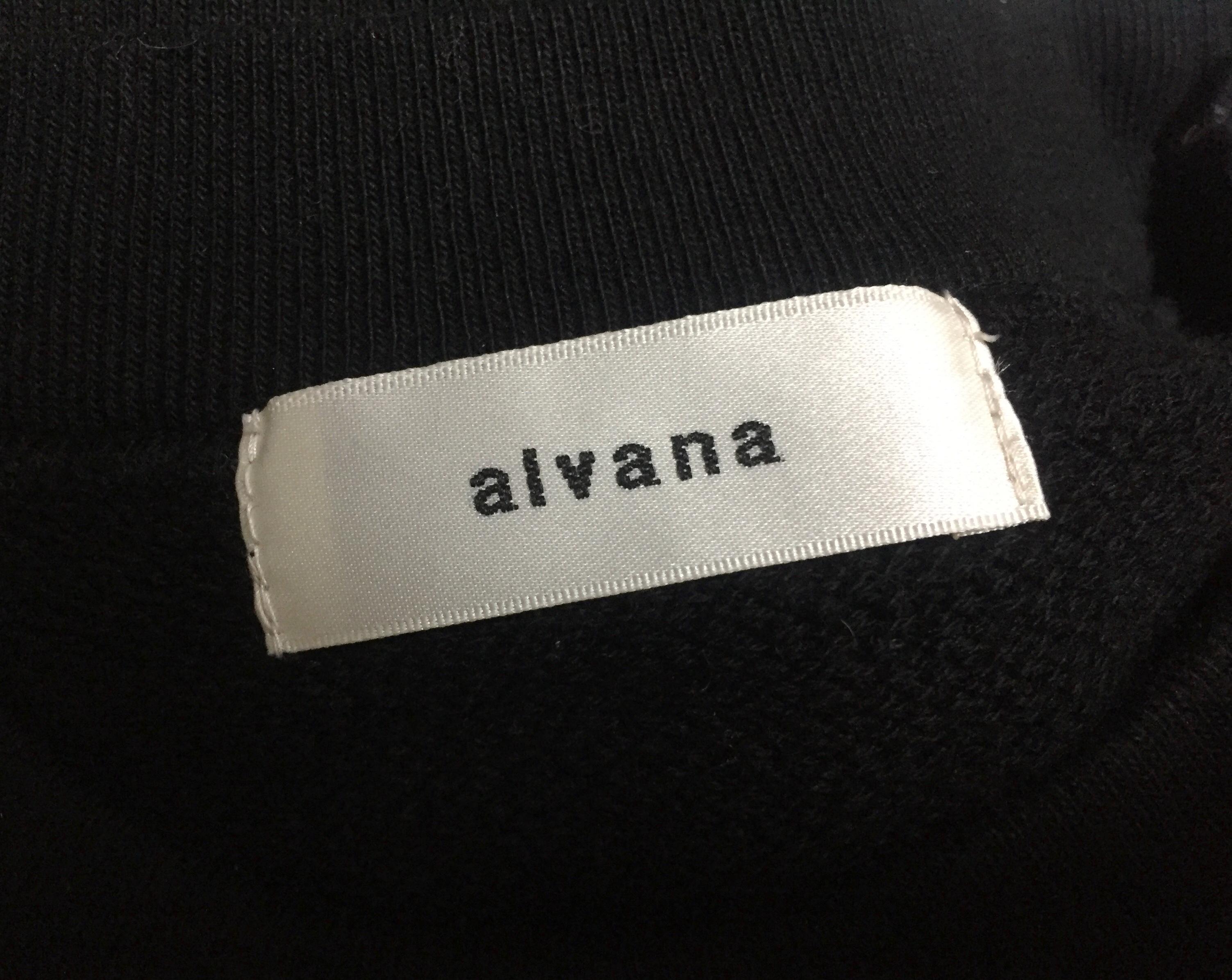 【ブランド紹介】alvana(アルヴァナ)とは