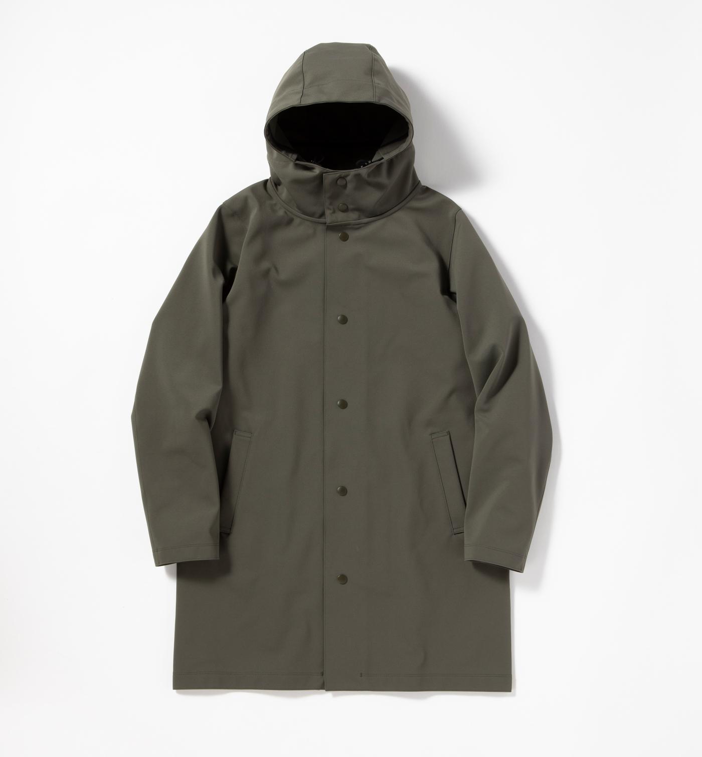 ジャックマンのコート