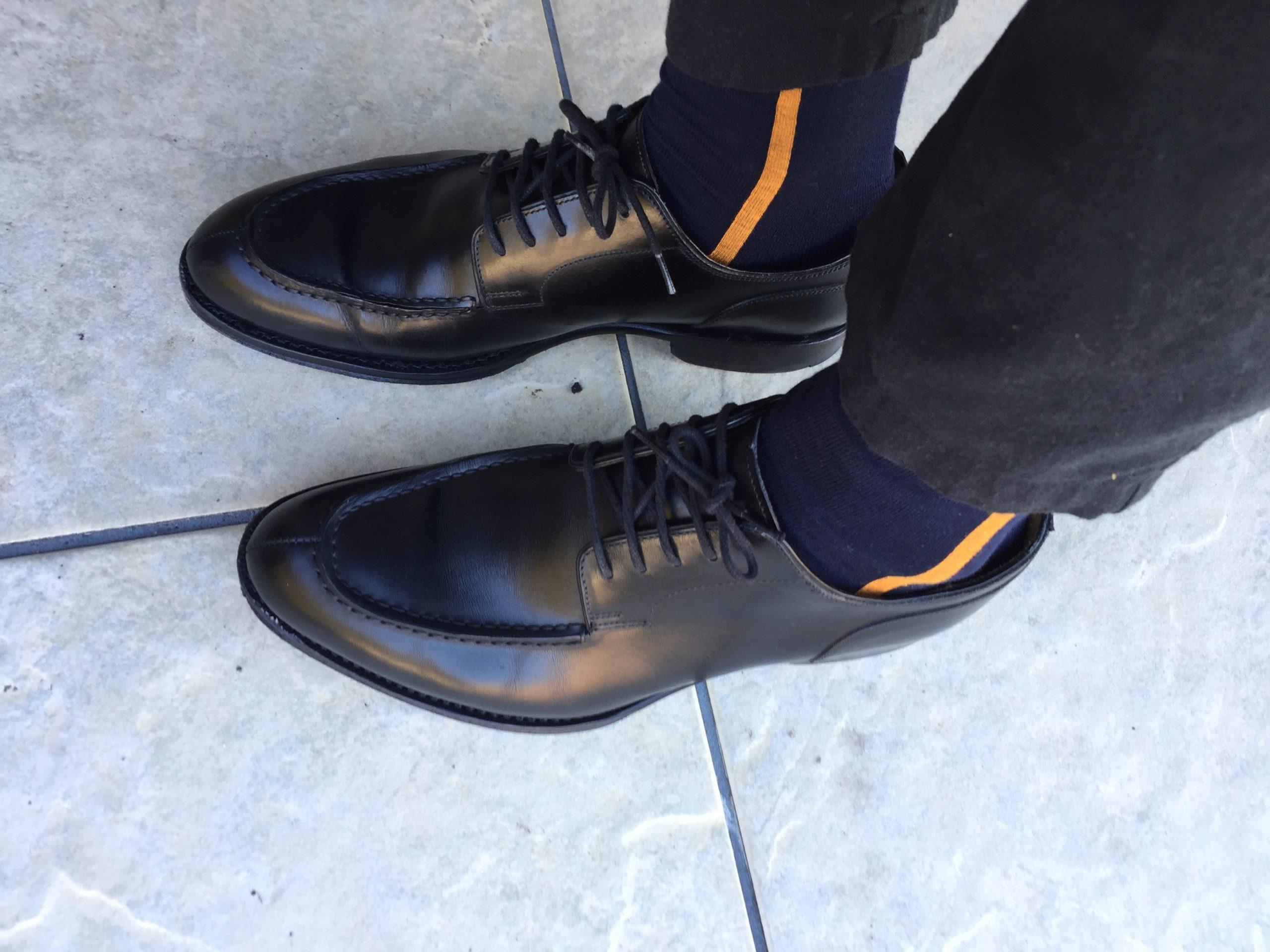 まとめ。シックストックスの靴下なら、男性へのプレゼント選びに最適