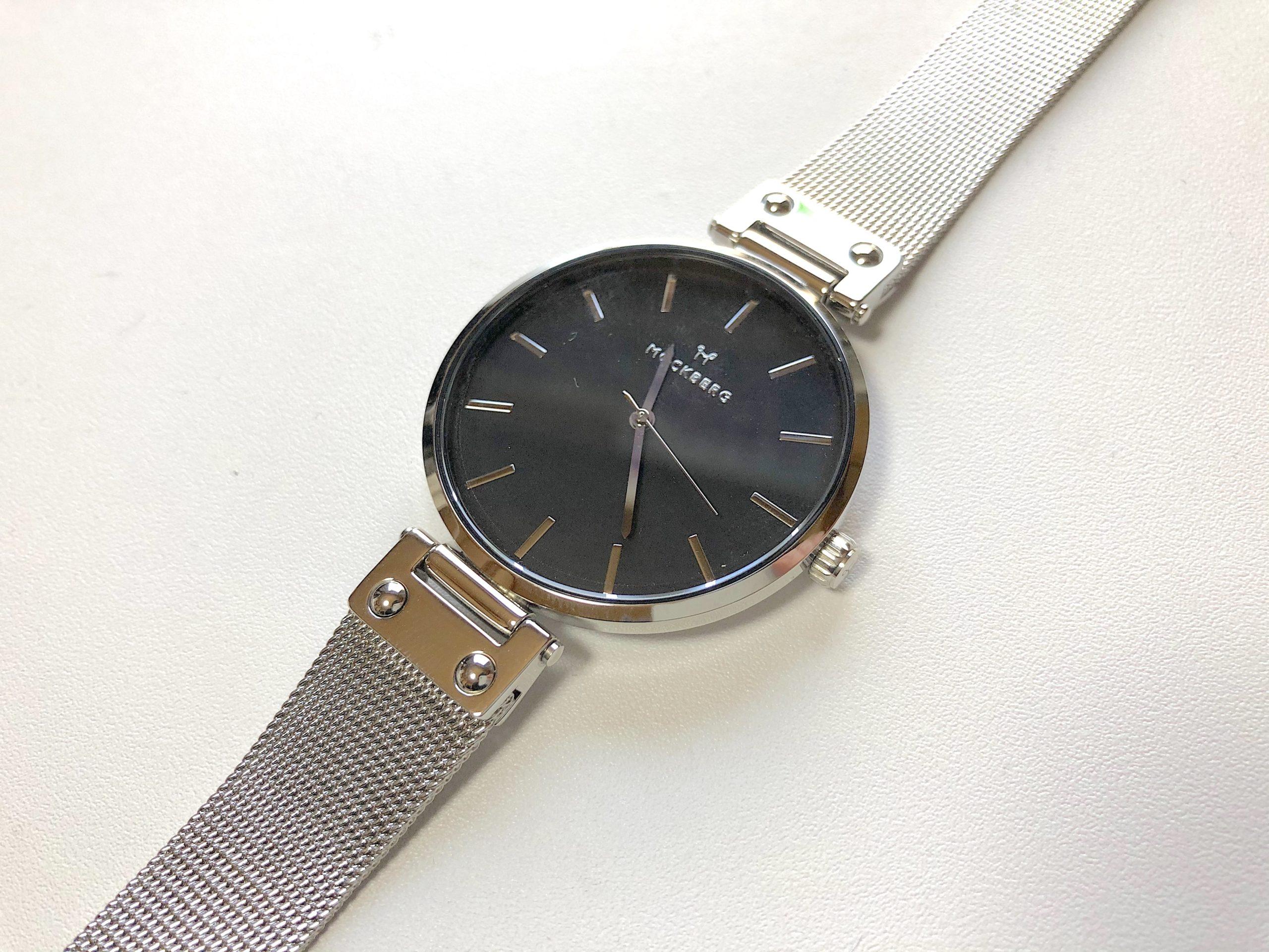 モックバーグの腕時計・エリース38