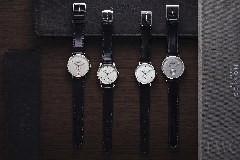 春夏におすすめの高級メンズ腕時計5選【Tシャツに合う】