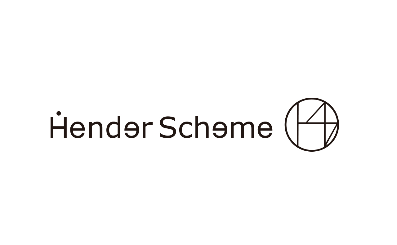 HenderSchme(エンダースキーマ)はプレゼントに最適なブランド