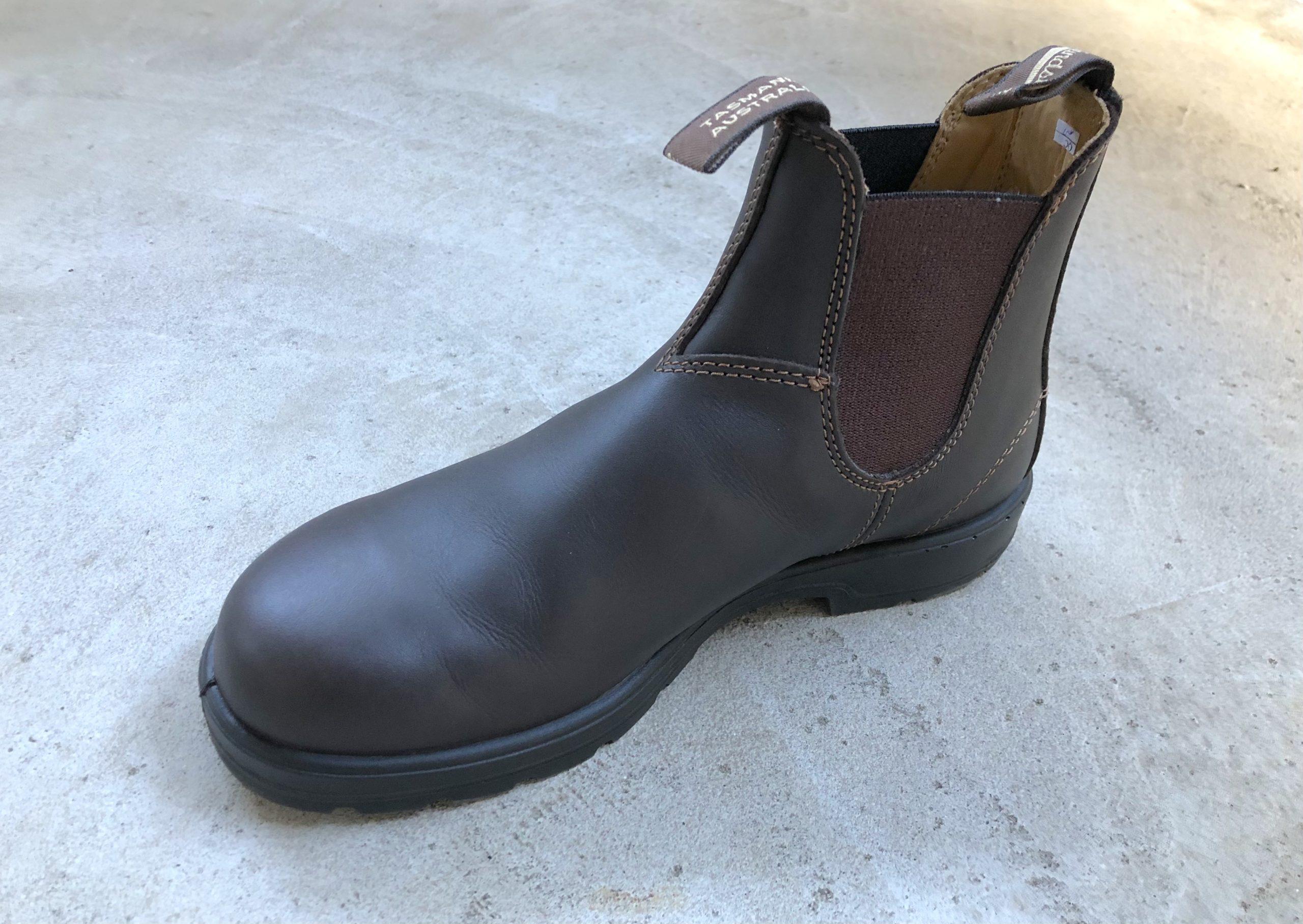 ブランドストーンのブーツのサイズ感・サイズ選びのコツ