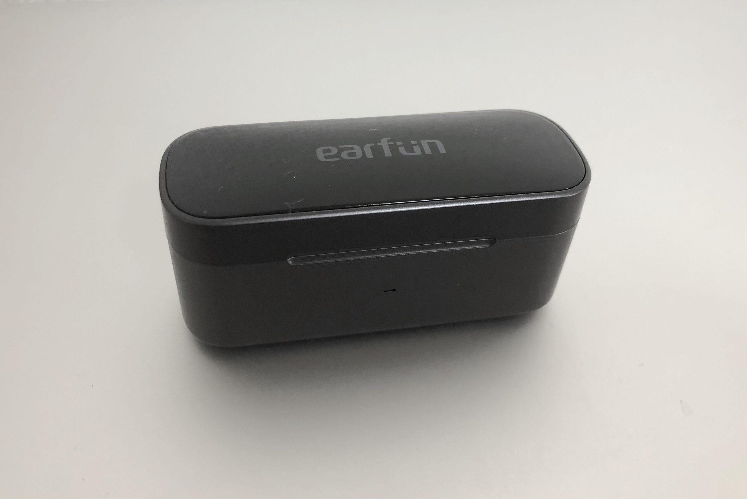 EarFun Free Proをレビュー】抜群の装着感・高い機能性が魅力